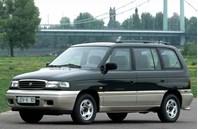 Mazda MPV I
