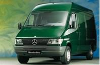 Mercedes Sprinter 2-T