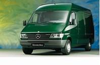 Mercedes Sprinter 4-T