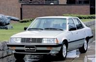 Mitsubishi Galant IV