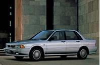 Mitsubishi Galant VI