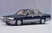 Nissan Laurel